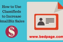 How Bedpage can bring relevant customers to your business?