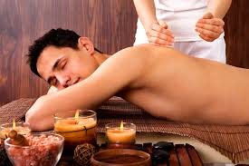 Massage in Mumbai